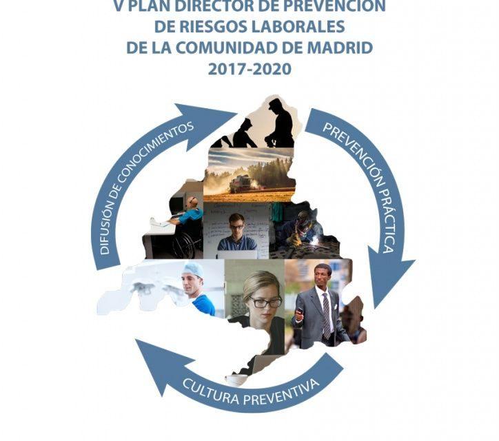 La Comunidad aprueba 4,7 millones de euros para reducir los riesgos laborales