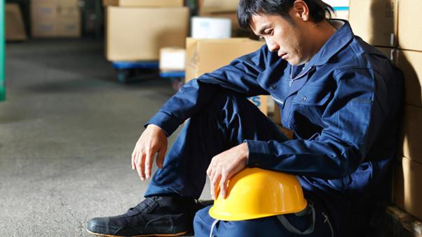 Más de 40 millones de personas sufren estrés laboral en la UE