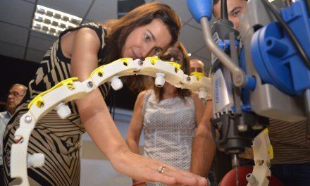 La Politécnica emplea la realidad virtual para investigar las causas de accidentes de trabajo