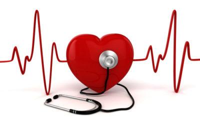 Estudio sobre salud cardiovascular en población activa.