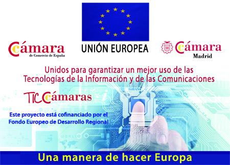 Ayudas de hasta 2.800 euros para proyectos TIC (TECNOLOGÍAS DE LA INFORMACIÓN y COMUNICACIÓN)