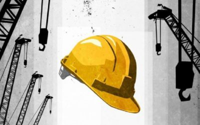 Alarmante aumento de los accidentes en la construcción: 73 accidentes mortales en lo que llevamos de año, según CCOO.