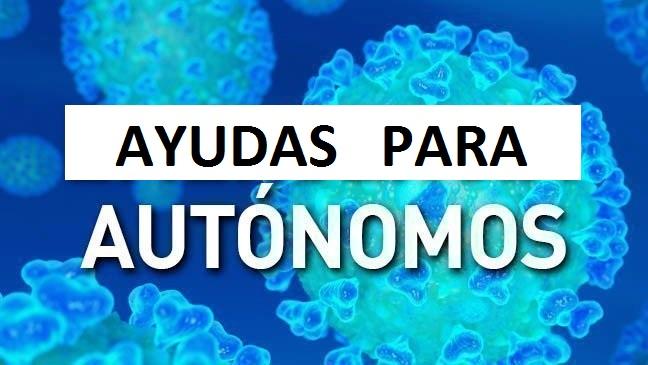 Ayudas de la Comunidad de Madrid para autónomos.