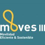Convocatoria de ayudas a la movilidad eléctrica. Programa MOVES III 2021-2022-2023. (FENERCOM)