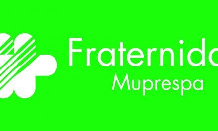Fraternidad-Muprespa contribuye a sentar las bases de la futura prevención