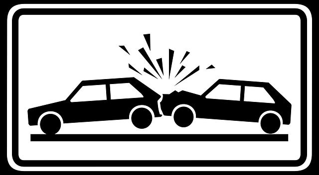 Accidentes laborales en carretera