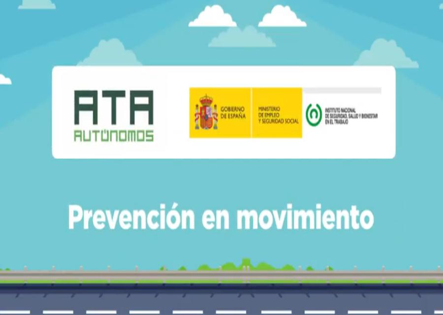 Ata denuncia el retroceso en la prevención de riesgos laborales y presenta dos campañas