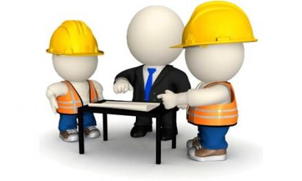 La prevención de riesgos laborales cada vez preocupa más a los empresarios