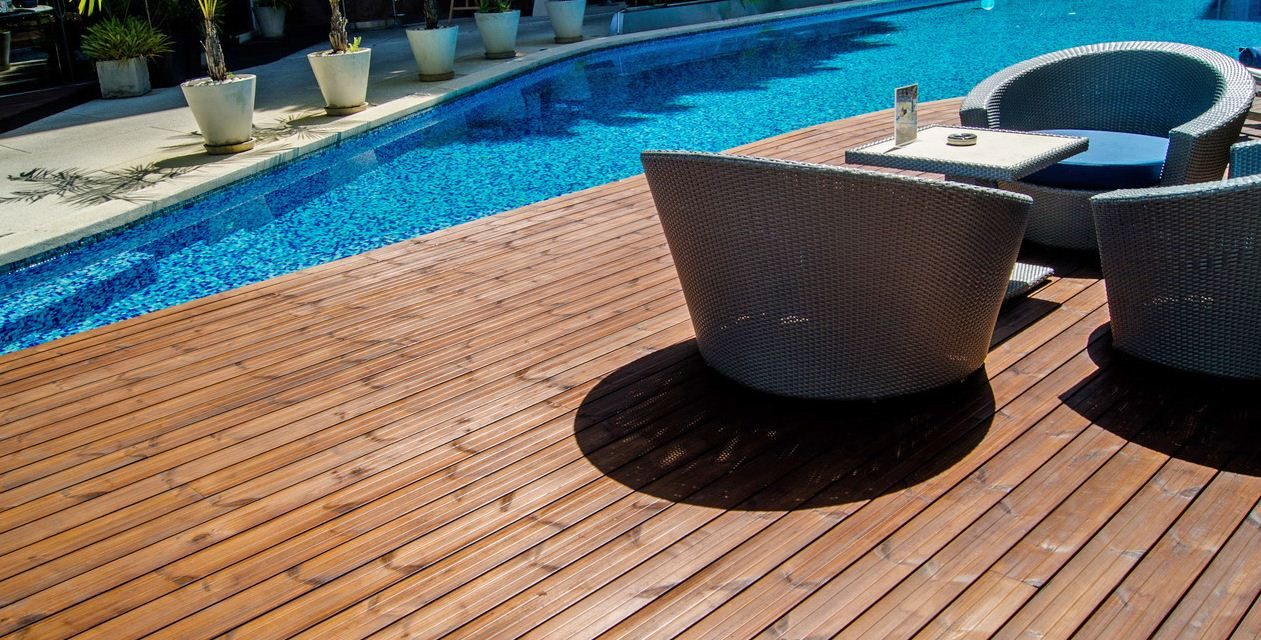 Lunawood® de Gabarró, la madera termotratada ideal para exteriores