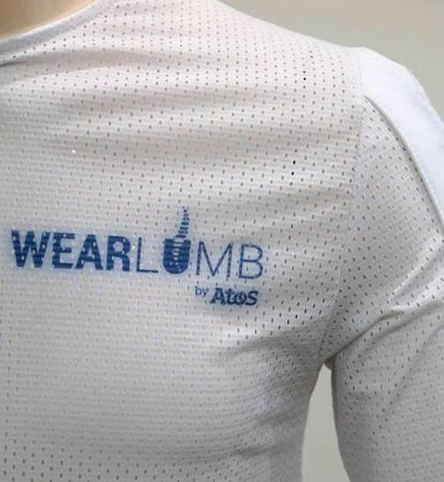 Wearlumb. Más sobre la camiseta inteligente que nos dice si estamos bien sentados, o si nuestra postura nos ocasionará lesiones lumbares.