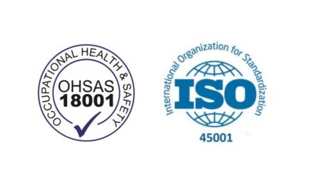 Normativa ISO 45001, auditorías de certificación de los sistemas de seguridad y salud en el trabajo
