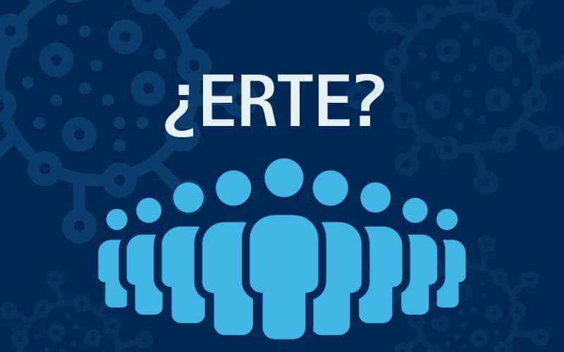 Guía del SEPE para tramitación de prestaciones por desempleo de ERTES Covid19